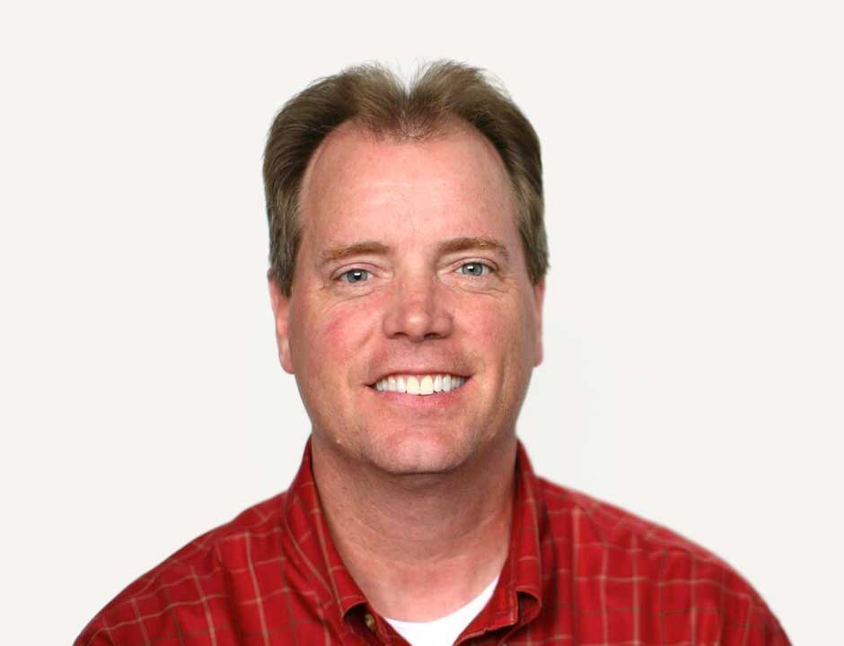 Headshot of Scott Jackson
