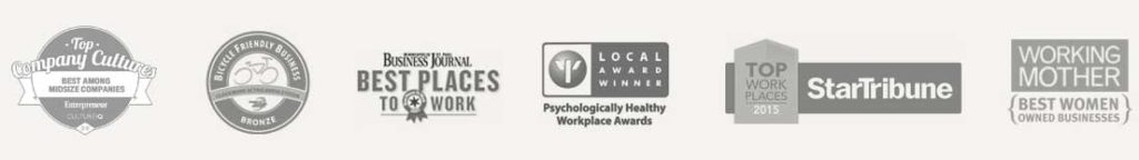 List of Workplace Awards